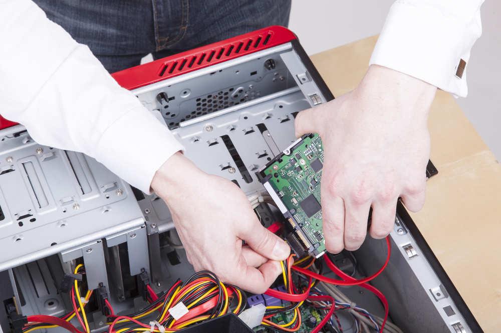 El negocio de los servicios informáticos