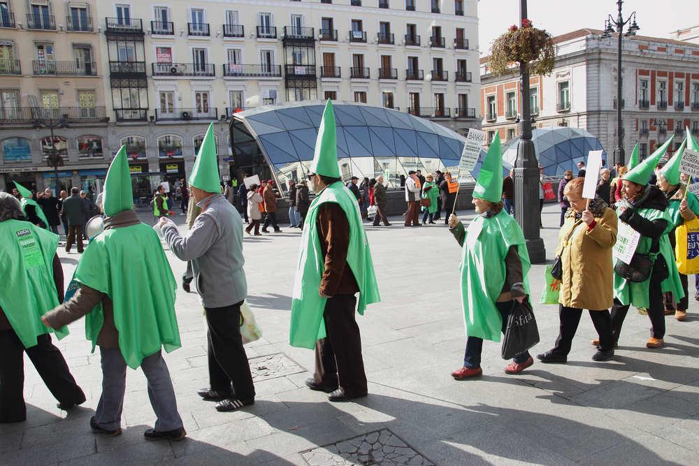 Bankia devolverá la inversión realizada por los accionistas minoritarios