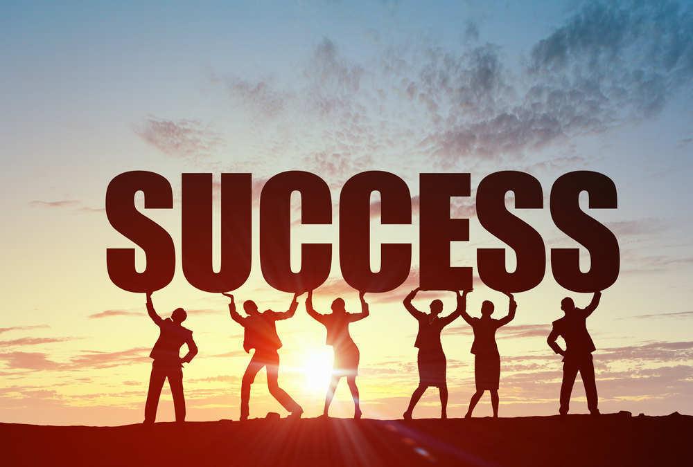 Un gran equipo de trabajo es sinónimo de éxito
