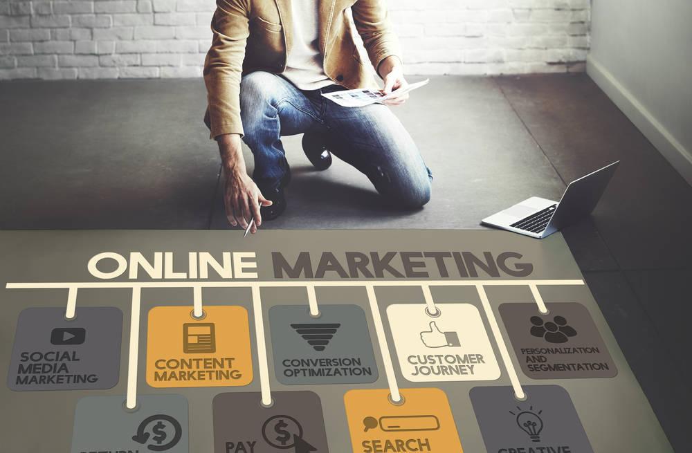 Si no utilizas el marketing online para potenciar tu negocio estás desaprovechando una gran oportunidad