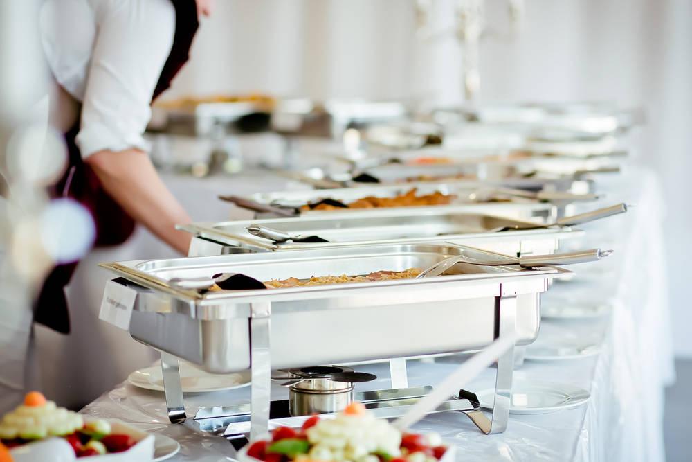 Nuevas tendencias en el catering