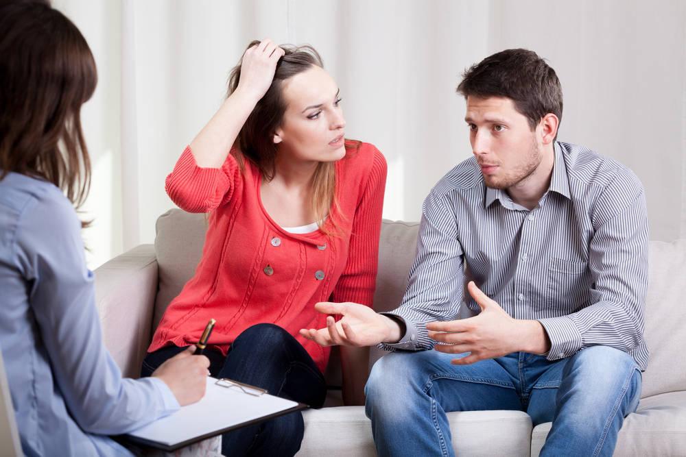 Una terapia que salvo nuestra relación