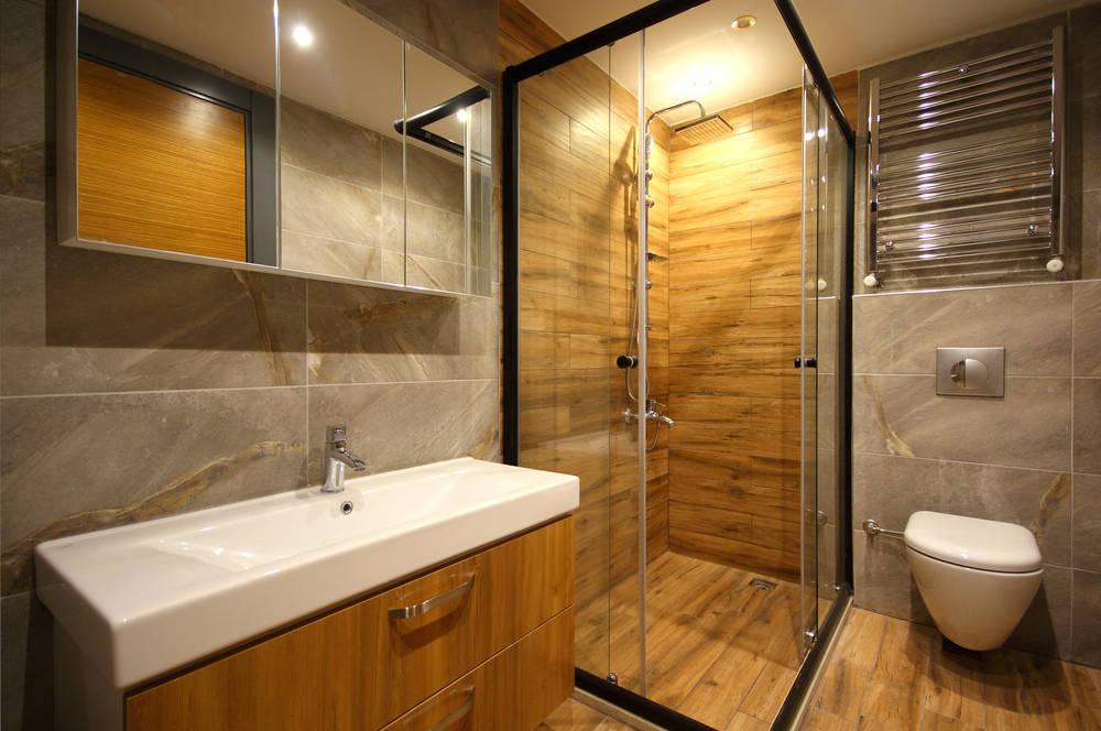 Por qué deberías poner una mampara de baño en tu casa