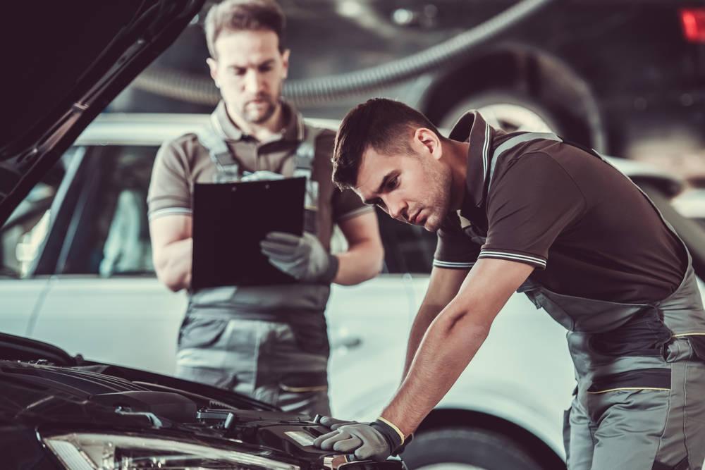Rapidez, profesionalidad y confianza, ¿te ofrece esto tu taller mecánico?