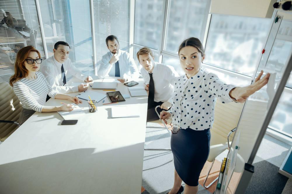 Harvard prueba que el coworking es positivo