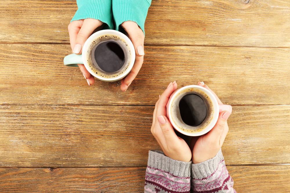 Publicidad online de cafeterías