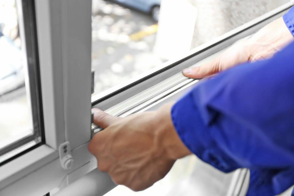 Sustituye tus viejas ventanas por unas nuevas de PVC